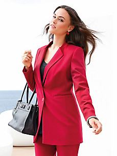 Emilia Lay - Jersey blazer