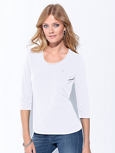 Escada Sport - Round neck top
