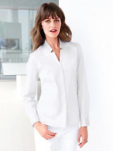 Eterna - V neck blouse