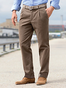 Eurex by Brax - Thermal trousers