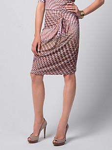 Fadenmeister Berlin - Jersey skirt