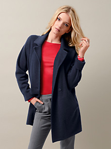 Fadenmeister Berlin - Knitted coat