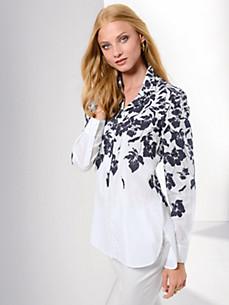 Fadenmeister Berlin - Long blouse