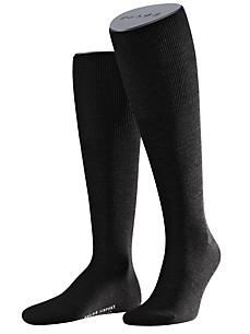 "Falke - Knee-length ""Ultra Energizing"" socks – W4"