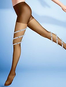 "Falke - ""Leg Energizer 30"" tights – 30 DEN"