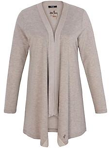 FRAPP - Jersey jacket