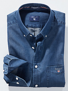 GANT - Denim shirt