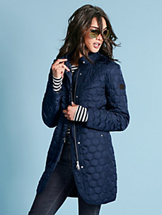 GANT - Quilted jacket