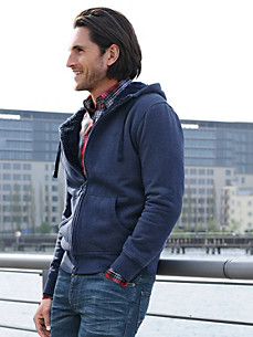 GANT - Sweat jacket