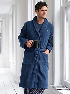 GANT - Towelling robe