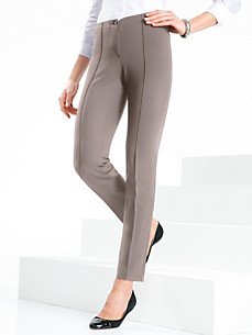 Gardeur - Pull-on trousers