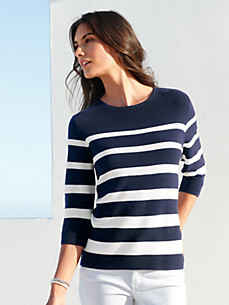Gerry Weber - Jumper with 3/4-length sleeves