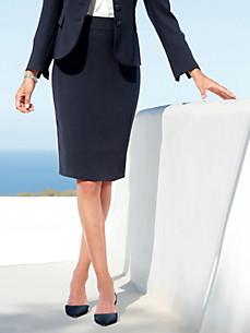 Gerry Weber - Straight-cut pencil skirt