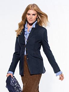 HABSBURG - Jersey blazer