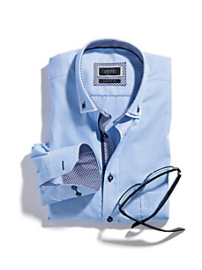 Hatico - Striped shirt