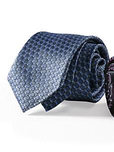 J.Ploenes - Pure silk tie