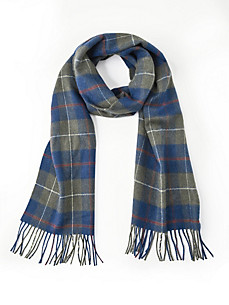 John Hanly - Scarf 100% wool