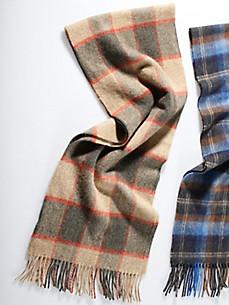 John Hanly - Scarf  in 100% new wool