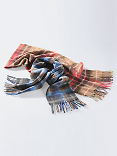 John Hanly - Scarf  in 100% new wool