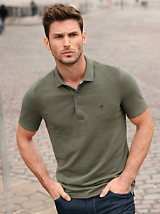 Joop! - Polo shirt with 1/2-length sleeves
