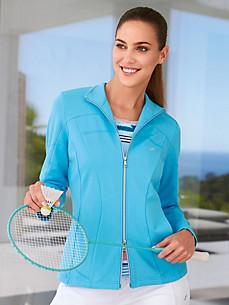Joy - Sweat jacket - design DAMARIS