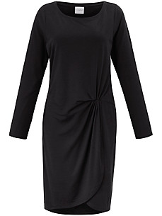 JUNAROSE - Long jersey dress