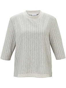 JUNAROSE - Pullover with 3/4-length sleeves