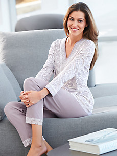 La plus belle - 100% cotton pyjamas