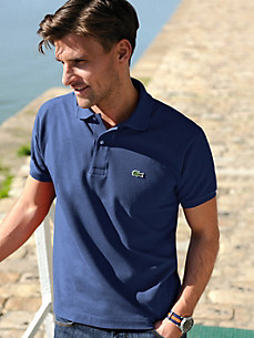 Lacoste - Polo shirt by Lacoste – L1212