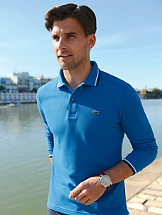 Lacoste - Polo shirt in a modern fit