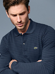 "Lacoste - Polo shirt – ""PH9070"" in 100% cotton"