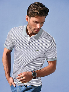 "Lacoste - Striped polo shirt – ""PH 4009"""