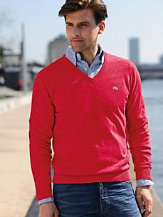 Lacoste - V neck pullover