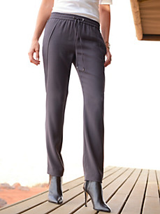 Laurèl - Ankle-length trousers
