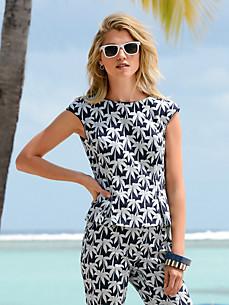 Laurèl - Sleeveless blouse
