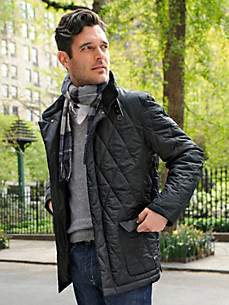 Lodenfrey - Windproof, waterproof quilted jacket