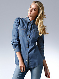 Looxent - Denim shirt