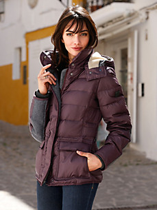 Marc O´Polo - Quilted down jacket