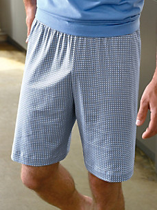 Mey - Boxer shorts in 100% cotton