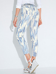 NYDJ - Ankle-length jeans - Desigan CLARISSA ANKLE