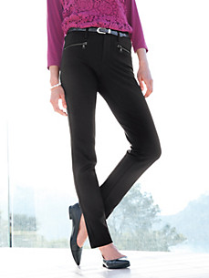 NYDJ - Jersey trousers