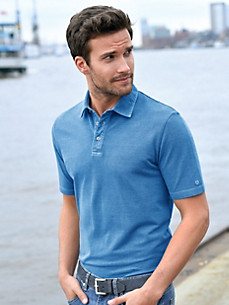 Olymp - Polo shirt with short sleeves
