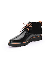 Paul Green - Ankle-high lace-up shoes