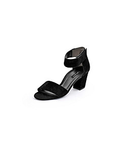 Paul Green - Kidskin suede sandals