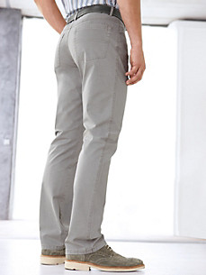 Peter Hahn - 5-pocket trousers