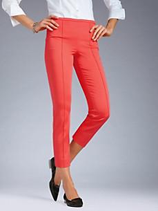 Peter Hahn - 7/8-length trousers