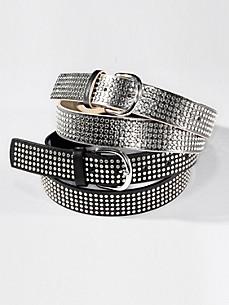 Peter Hahn - Belt