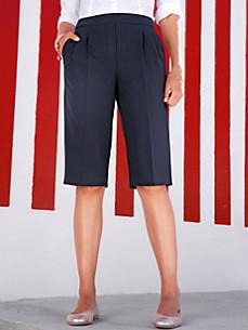 Peter Hahn - Bermuda shorts