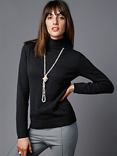 Peter Hahn Cashmere Gold - Jumper in 100% cashmere