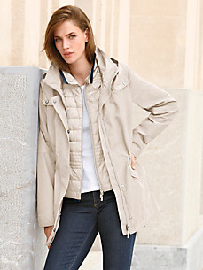 Peter Hahn - Double jacket
